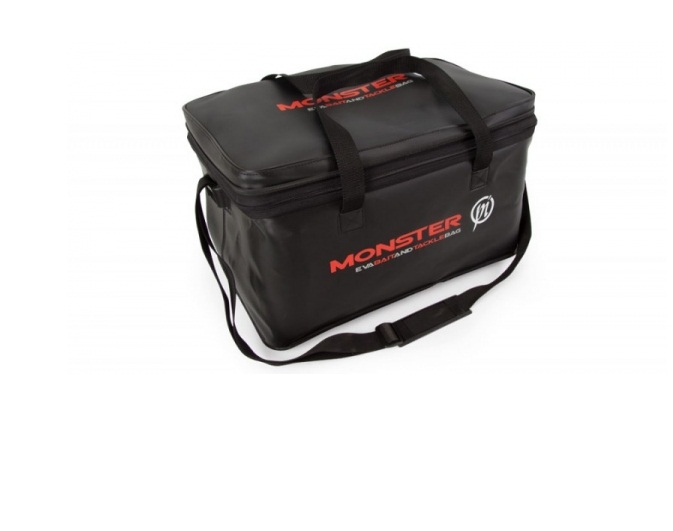 Monster EVA Bait and Tackle Bag