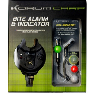 Сигнализатор BITE ALARM WITH BITE INDICATOR KIT