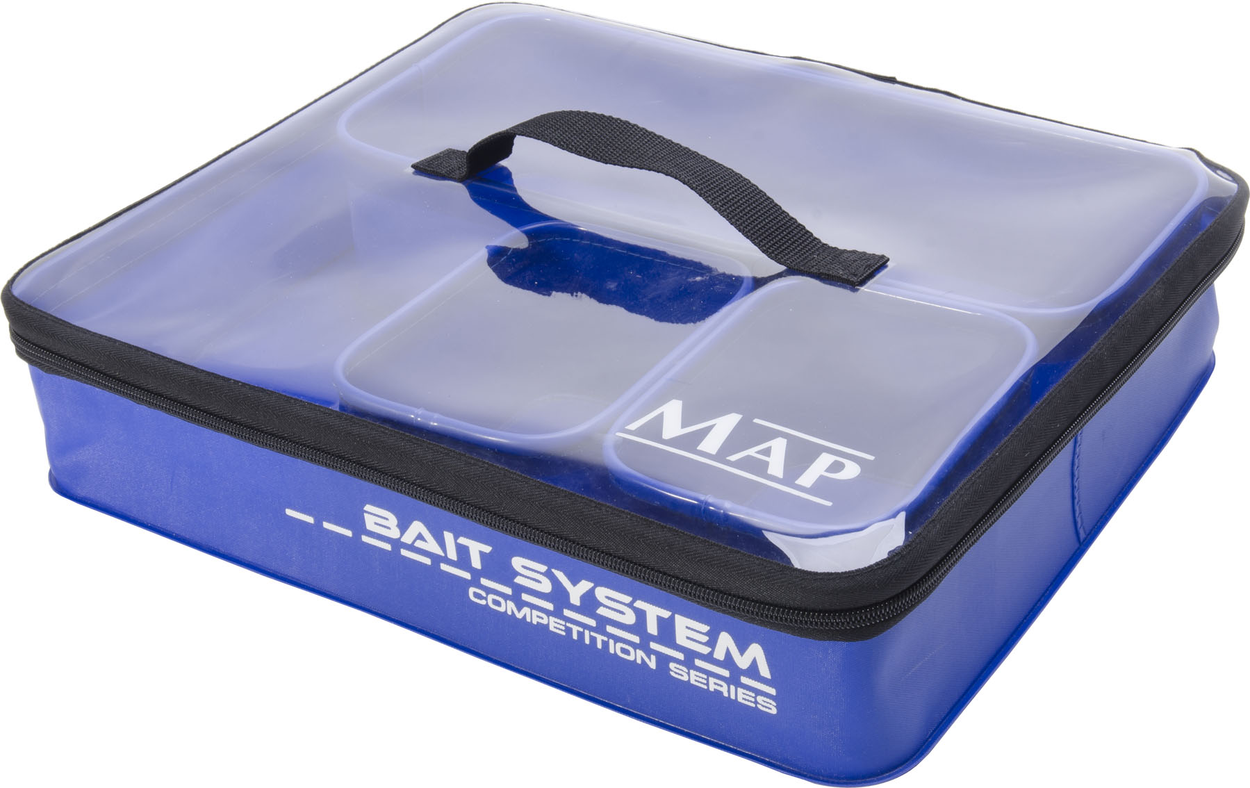 MAP Сумка LARGE EVA BAIT SYSTEM SET