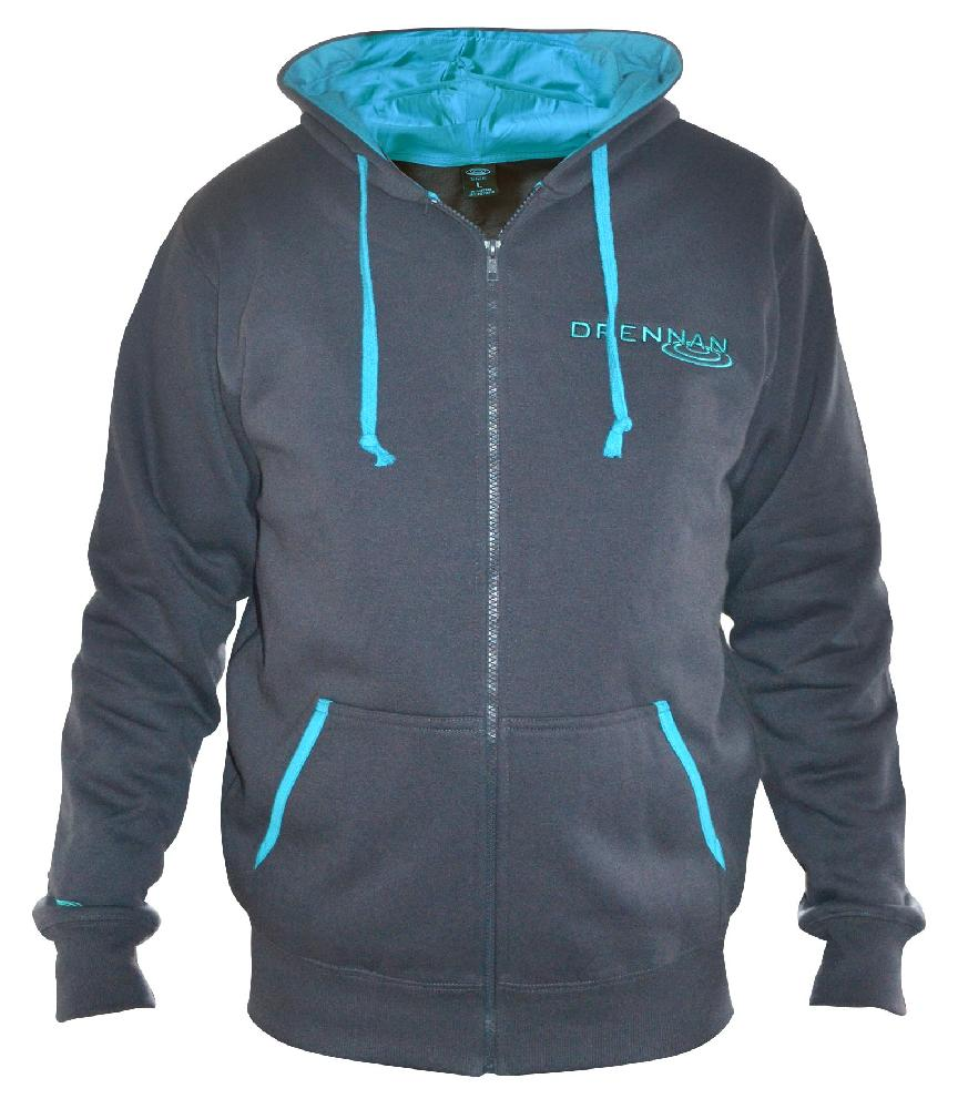 Drennan Куртка Full Zipped Hoody