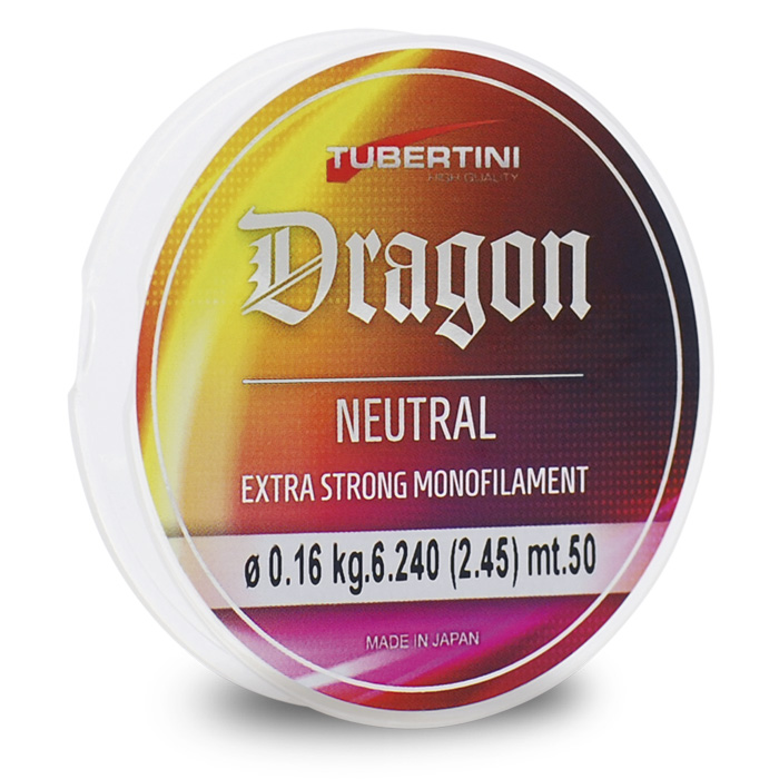 Леска Dragon Neutral