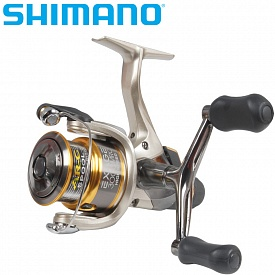 Shimano Катушка EXAGE 3000MHS RC (двойная ручка)