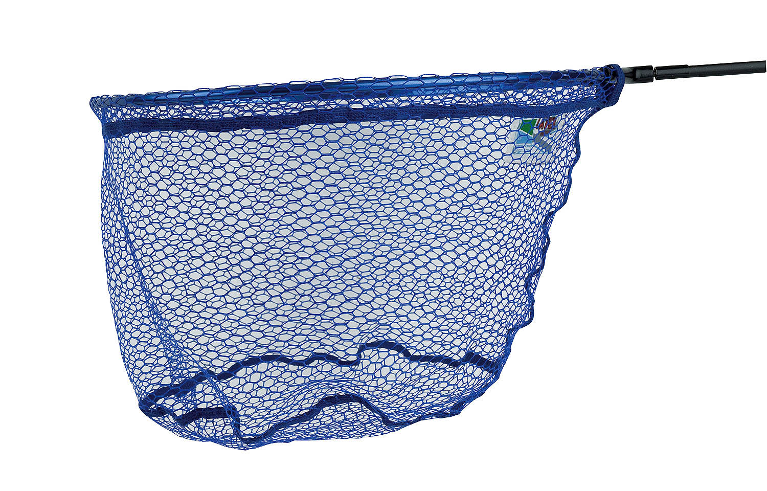 SHALLOW LATEX LADING NET