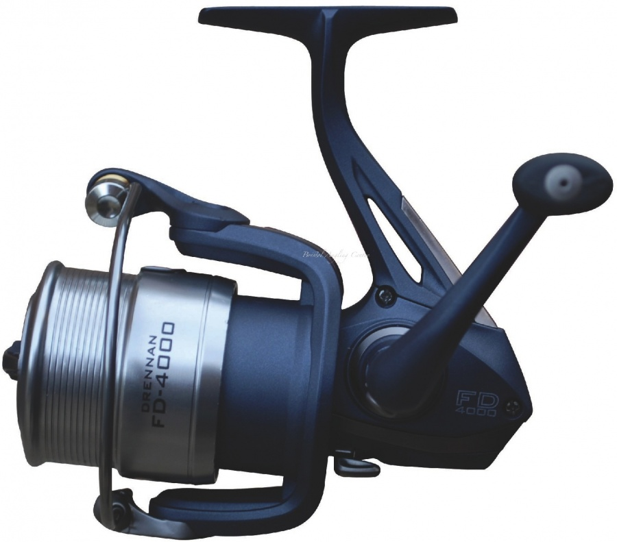 Drennan Front Drag 4000 Feeder Reel