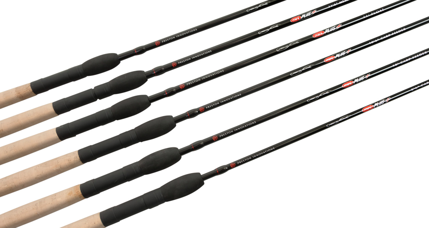 "CARBONACTIVE MINI PLUS - 10"" FEEDER ROD"