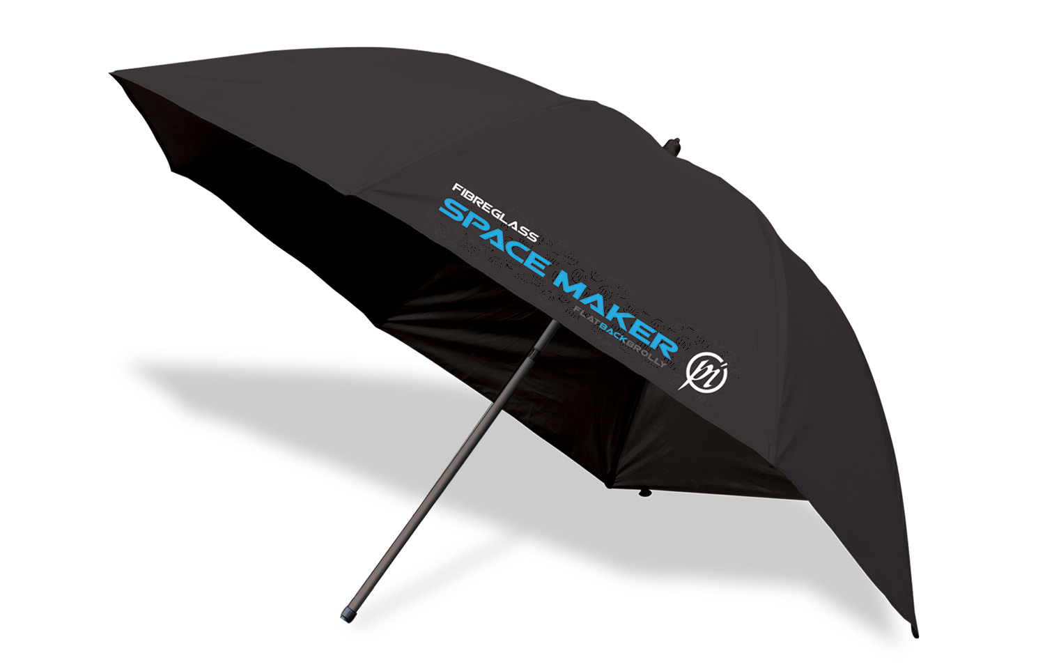 Зонт Space maker flat back brolly