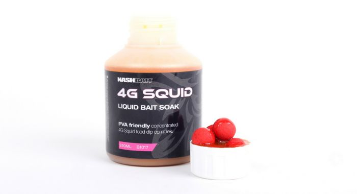 "Дип-ликвид ""4G Squid"" 250ml"