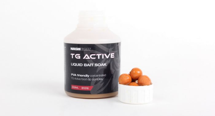 "Дип-ликвид ""TG Active"" 250ml"