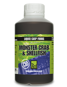 "Ликвид ""Monster Crab & Shelfish"" 500ml"