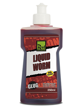 "Glug ""Liquid Worm"" 250ml"