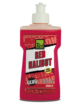 "Glug ""Red Halibut"" 250ml"