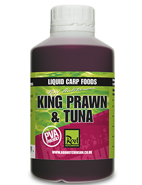 "Ликвид ""King Prawn & Tuna"" 500ml"