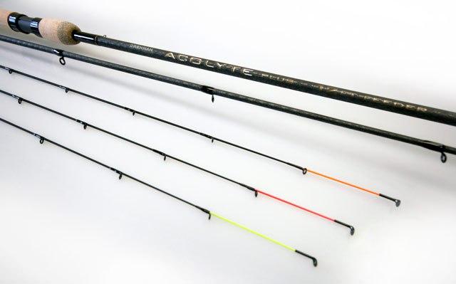 удилище фидерное korum 3-piece feeder rod 12 90г