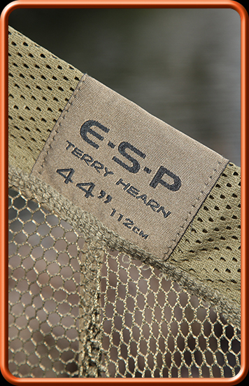 Подсачек Terry Hearn Landing Net