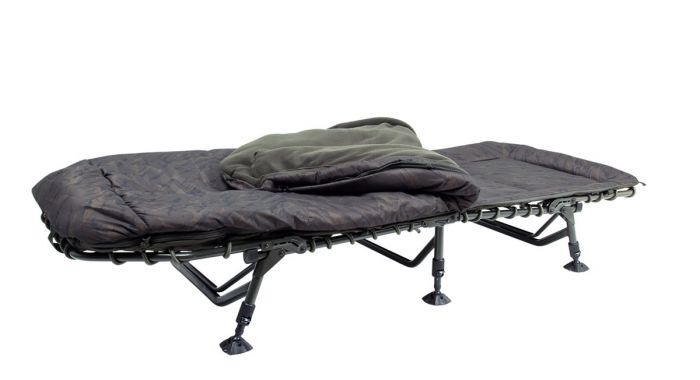Раскладушка Black Ops Sleep System