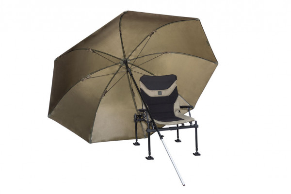 "Korum Зонт 50"" Super Steel Brolly"