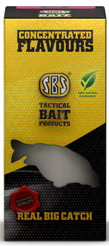 SBS Baits Concentrated Flavours Shellfish Concentrate