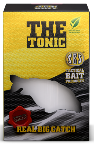 The Tonic Natural 250мл