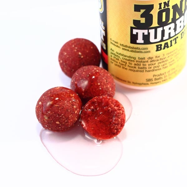 Дип Turbo Cranberry (Клюква) 80мл