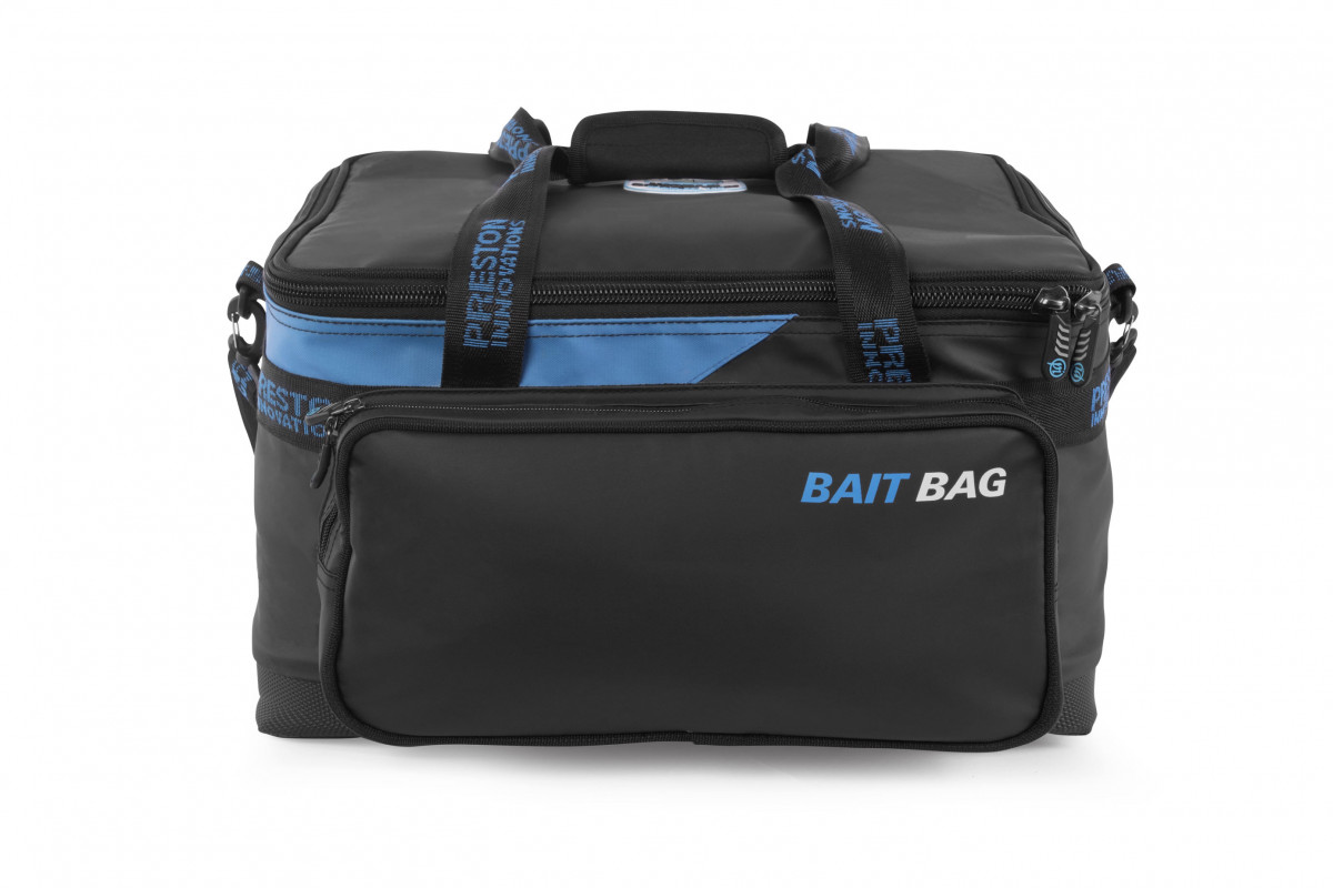 Сумка холодильник World Champion Bait Bag