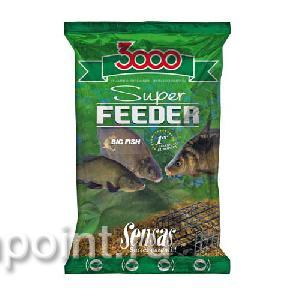 SUPER FEEDER (Big Fish)