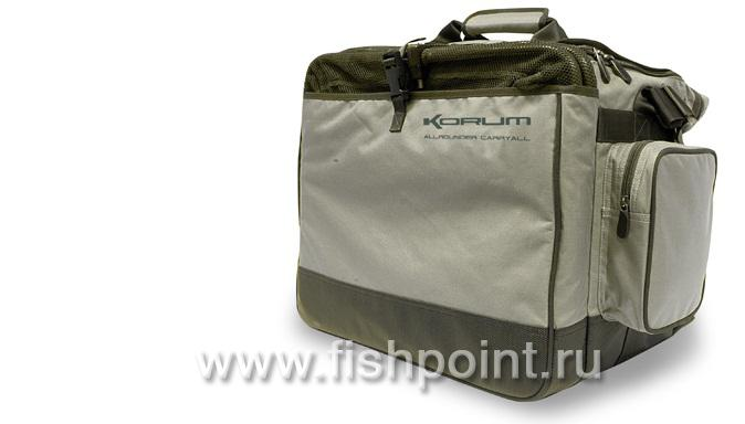 Allrounder Net Bag Carryall NEW