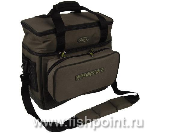 Prodigy Method Cool Bag