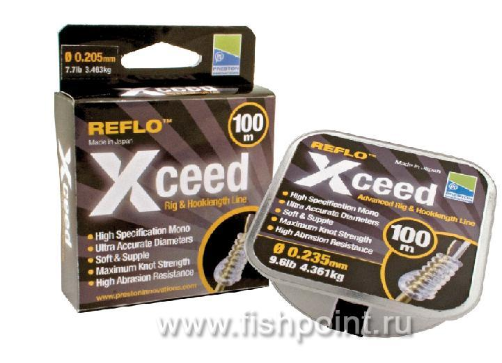 Preston REFLO Xceed