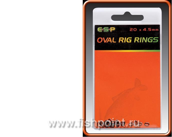 Oval Rings