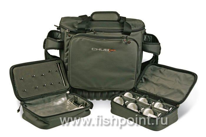 XL Rigger Coolstyle Bag