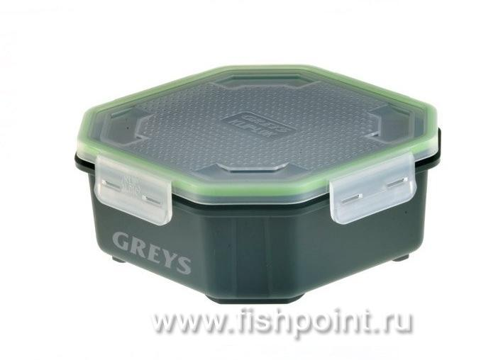 Klip-Lok Perforated Lid Bait Boxes