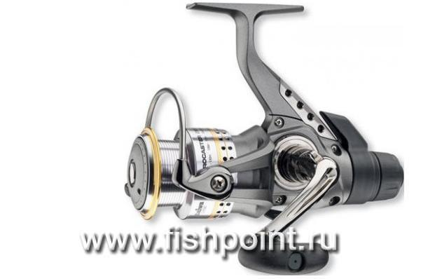 Procaster X Rear Drag Reel 2550X
