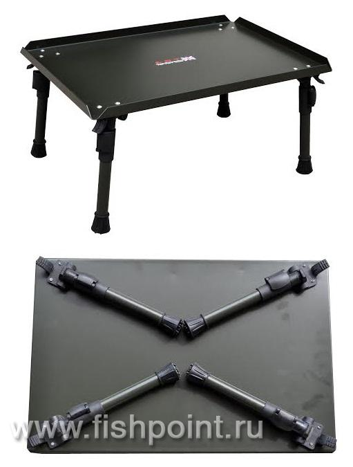 Столик карповый BIVVY TABLE Q-LOCK