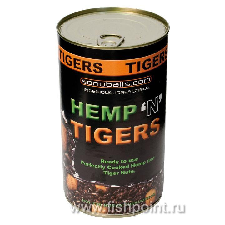 "Семена Hemp ""N"" Tiger Nuts"