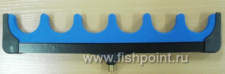 FPT (FishPointTackle) Подставка 6 отд Rods rest