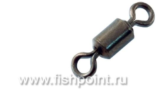 SWIVELS (SIZE 8)