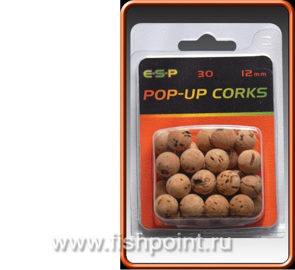 Pop-Up Corks