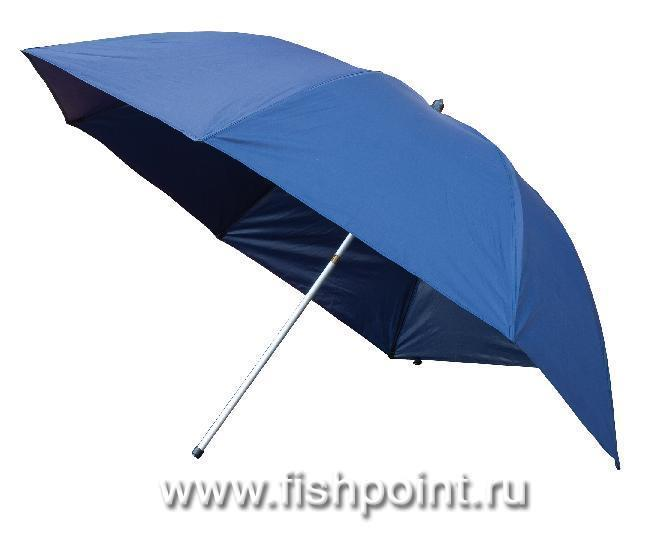 "50"" Fibreglass Flat Back Umbrella"